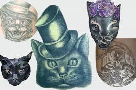 тюремный смысл модных тату коты против драконов рамблерженский