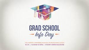 Considering Grad School Grad School Info Day Auburn University Alabama