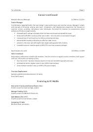 Typical Resume Cover Letter Cover Letter Examples Example Resume