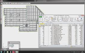Simple Design Program Cad Software Formwork Design Peri Elpos Peri