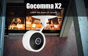 <b>Gocomma</b> X2 Review: <b>1080P HD</b> Smart IP Camera For Just $26.99 ...