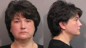 Caddo bookkeeper arrested for theft
