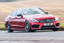 2017 amg gle43 coupe will replace gle450 coupe. Mercedes Amg C43 Saloon 2017 Review Car Magazine