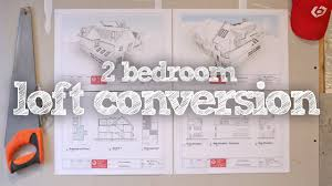 here s a tour of 2 bedroom loft conversion in london