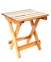 folding wooden table wood picnic fold up medium size of small nz