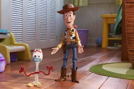 Toy Story Light Show Toy Story 4 Review A Gorgeous Tale About The Beauty In