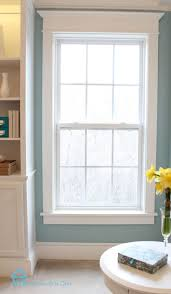 Best  Window Trims Ideas On Pinterest - Interior house trim molding