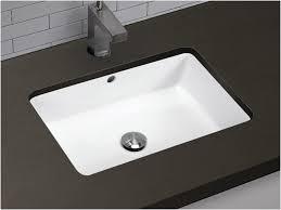 rectangular stainless steel undermount bathroom sink warm bathrooms design undermount stainless steel sinks farm house
