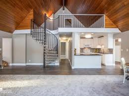 Unfinished Basement Design Property New Decoration