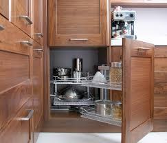 Corner Kitchen Cabinet Storage Solutions Mybktouch Throughout