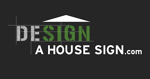 Small Picture House Signs House Number Signs House Name Signs