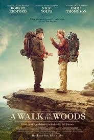 Uma Caminhada Na Floresta