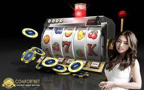 EmailMe Form - Why are online slot games so popular?