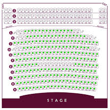 Gaiety Theatre Dublin Seating Chart Seating Plan Watergate Theatre