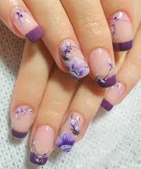 30 Nail Art That You Will Love Nechty Nehty Krásné Nehty A