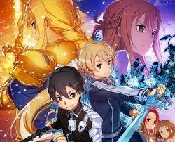 Alicization 4k Ultra Hd Wallpaper Sword ...