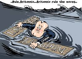 Image result for rule britannia cartoon