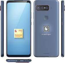 Asus Smartphone for Snapdragon Insiders ...