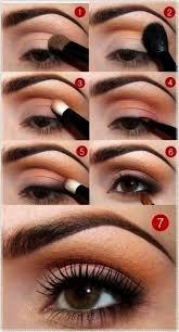 eye makeup looks brown eyes beautiful tips in hindi
