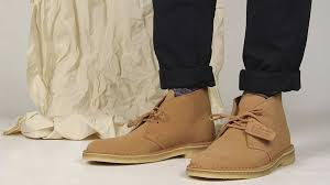 what are desert boots for men