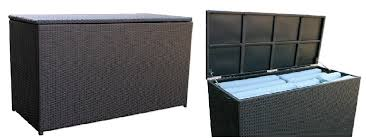 protect outdoor furniture. cushion storage box protect outdoor furniture d