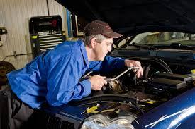 recherche mecanicien automobile
