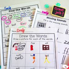 Adding a visual element to your phonics lessons is a simple way. The Complete Phonics Bundle Including Phonics Worksheets Top Notch Teaching