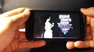 GTA Vice City on Huawei Ascend G500 Pro ...