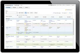 schedule creater employee scheduling software online schedule maker work schedule
