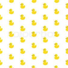 Duck Pattern