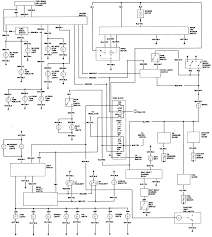fj 40 wiring diagram fj40 wiring diagrams ih8mud forum