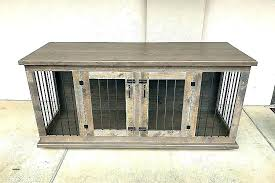 end table dog kennel dog crate end table dog kennel table large dog crate table age pet build plans dog crate end table wood dog crate end table plans diy
