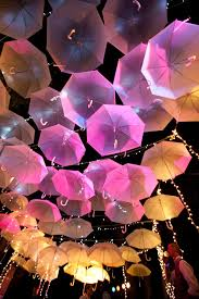 party lighting ideas. lacey u0026 davidu0027s mad hatter garden tea party with an umbrella canopy lighting ideas g