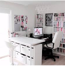 home office white. Things I Heart: Home Offices Office White S