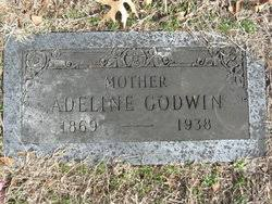 Adeline Sophronia Evans Godwin (1869-1938) - Find A Grave Memorial
