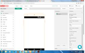 thunkable launches thunkable x a diy mobile app builder for non coders