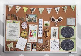 ... Fascinating Wall Decoration With Office Bulletin Board Ideas : Awesome  Picture Of Decorative DIY Office Bulletin ...
