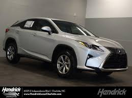 2018 lexus rx 350 silver. 2018 lexus rx 350 vehicle photo in charlotte, nc 28212 rx silver