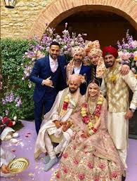 All The PHOTOS + VIDEOS Of Virat & Anushka's Wedding - The Wedding Brigade  Blog