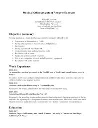 Cover Letter Samples For Medical Assistant Free Dental Assistant ...
