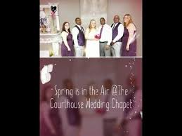 spring is in the air the courthouse wedding chapel houston tx