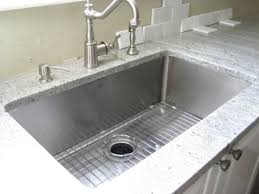 kraus stainless steel sinks.  Kraus Another Shot Of The Kraus Stainless Steel Kitchen Sink Looks Amazing In  Your Kitchen Especially If Youu0027re Remodeling  And Sinks T