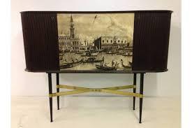 italian bar furniture. 1950s Italian Bar Cabinet Photo 1 Furniture