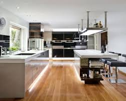 Kitchen Lights : Best under kitchen cabinet lights ideas, Interesting  rustic kitchen lights design, Appealing recessed lights in kitchen design,  ...