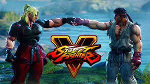 street fighter 5 all v trigger ii s in new video showcase
