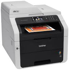 Mfc 9330cdw Wireless All In One Colour Laser Brother Uk L L