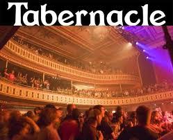 Tabernacle Atlanta Seating Chart The Tabernacle Atlanta Ga Atlanta Ga Tabernacle