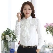 <b>2019</b> Women Ladies False Collar Fake <b>Half Shirt</b> Blouse Vintage ...