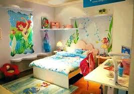 Amazing Little Mermaid Themed Baby Room The Little Mermaid Bedroom Ideas Lovely Mermaid  Bedroom Little Mermaid Baby