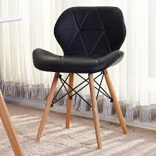 high end dining furniture. Furniture,Fashion Modern Leisure Contracted Leather Chair,High-end Dining  Chair High End Furniture